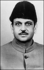 Vp-singh,vp-singh-family , भारत के प्रधानमंत्री