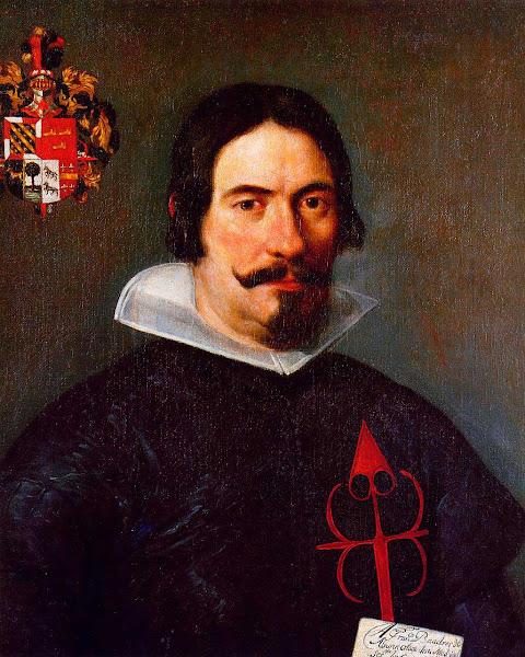 Диего Веласкес - Франциско Бандрес де Абарца (1638-1646)