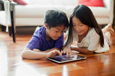 Tips Main Game Untuk Anak dengan Aman