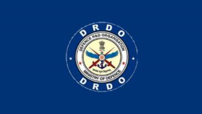 Defence-Research-Development-Organisation-Logo