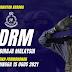 Pengambilan Polis Diraja Malaysia (PDRM) ~ Mohon Online