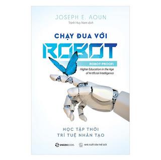Chạy Đua Với Robot ebook PDF-EPUB-AWZ3-PRC-MOBI