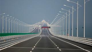 تفسير رؤية عبور الجسر في الحلم