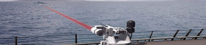DRDO Developing DURGA-II Laser Weapon For Land, Naval, Air Use?