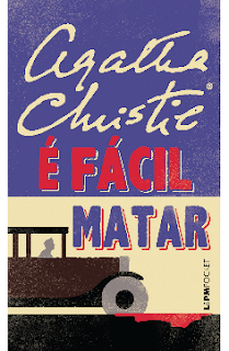 E FACIL MATAR - Agatha Christie