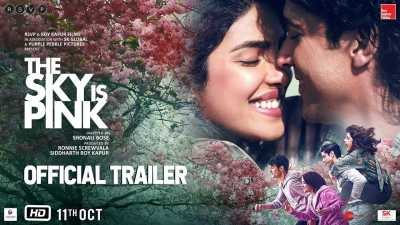 The Sky Is Pink Full Movies Free Download 480p 2019 HD