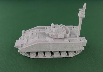 Warrior MCV picture 5