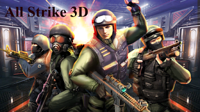 All Strike 3D apk