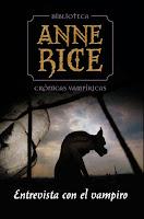 Crónicas Vampíricas I: Entrevista Con El Vampiro, de Anne Rice
