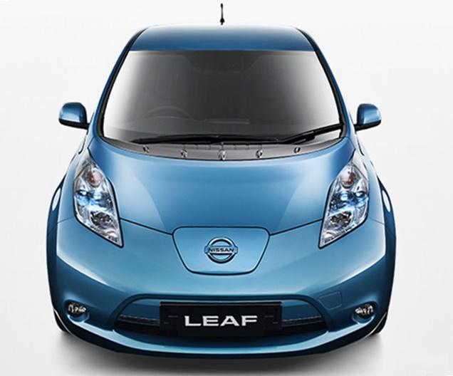 2018 nissan leaf 100 electric cars best redesign. Black Bedroom Furniture Sets. Home Design Ideas