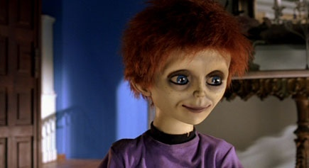Music N' More: Seed of Chucky