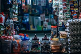 cerita bahasa arab tentang pasar dan artinya