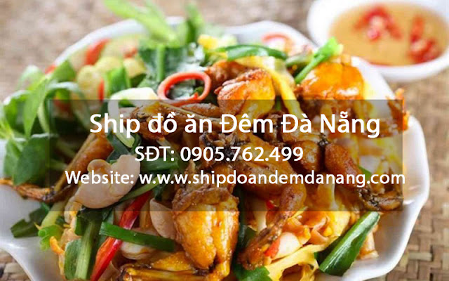 Ech xao xa ot - Ship Do an Da Nang - SDT 0905.762.499