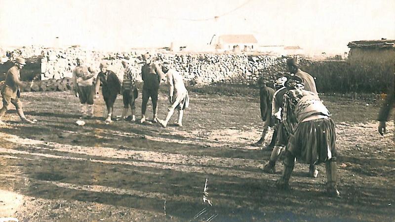 Γυμναστήριο και πνευματική καλλιέργεια ζητούσαν οι Αλεξανδρουπολίτες το 1924
