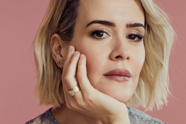 Ratched - Diabolical Nurse Drama from Ryan Murphy Starring Sarah Paulson Ordered to Series by Netflix