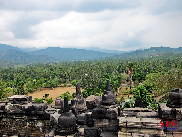 Candi Borobudur Indonesia