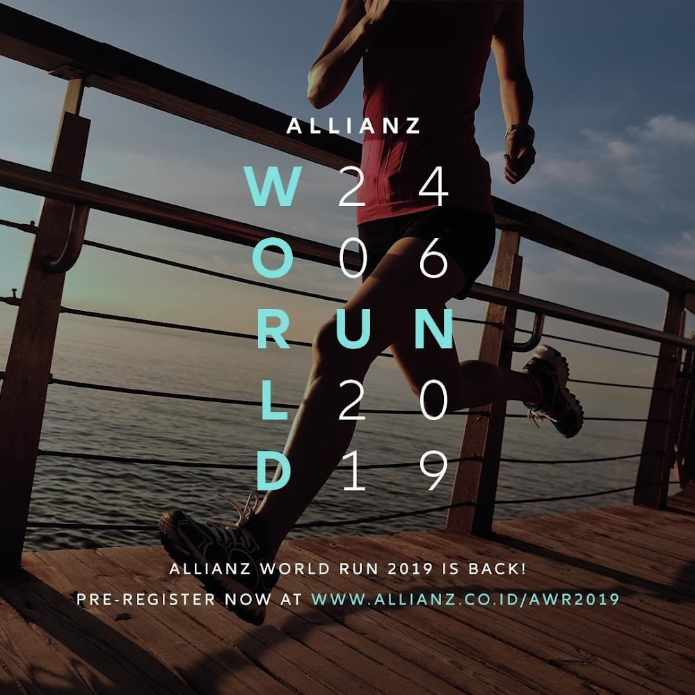 Allianz World Run • 2019