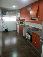 piso en venta calle segorbe almazora cocina