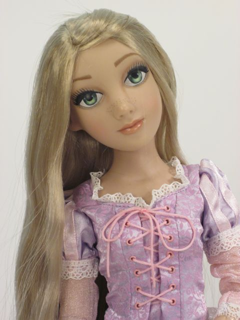Tonner-Rapunzel-Review