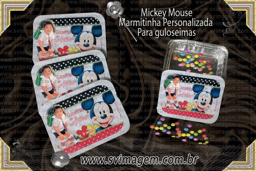 #mickeymouse #marmitinha #guloseimas