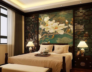 Chinese Bedroom Decorating Ideas