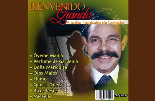 El Solterito | Bienvenido Granda Lyrics