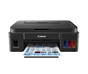 Canon PIXMA G3600 Printer Driver and Manual Download