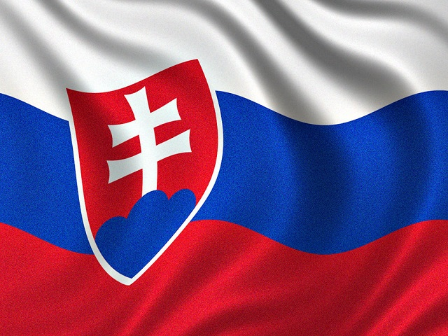 1 Januari Hari Pembentukan Republik Slovakia