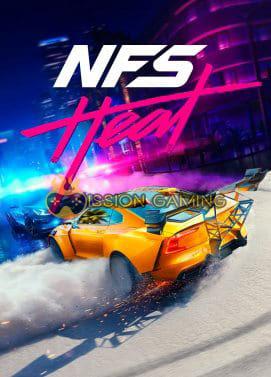 تحميل لعبة Need for Speed Heat كاملة مجانا برابط تورنت
