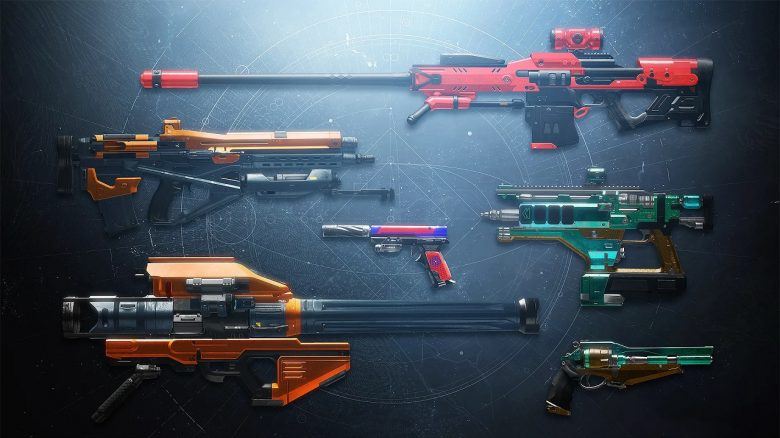 Destiny 2: Still waiting to farm the god-rolls of the new weapons