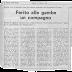 30 marzo 1979: la gambizzazione di Ugolini  somiglia per il Pm al delitto Verbano