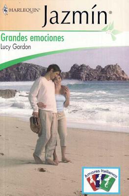 Lucy Gordon - Grandes Emociones