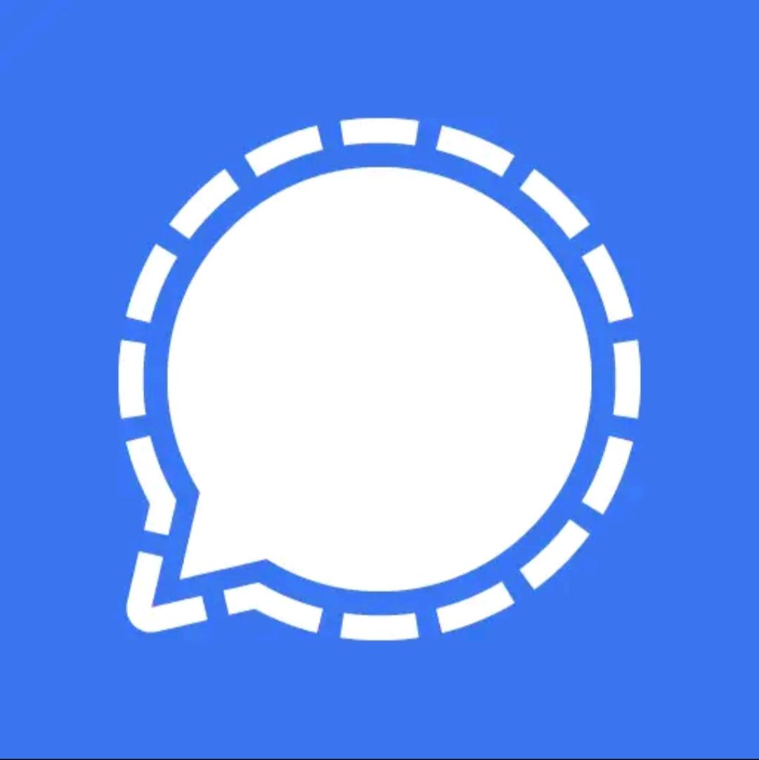 Signal messenger,signal chat apk