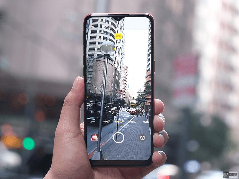 Realme C3: First Camera Samples