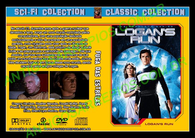 Logan's Run (1977–1978)