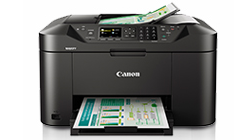 Canon Maxify IB4120 Driver windows and mac os x