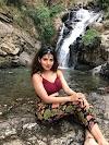 Heroine Iswarya Menon beautiful pics