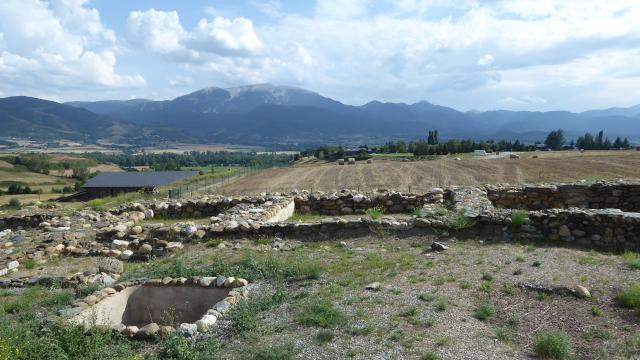 Jaciment del Castellot