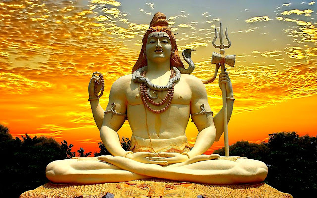 Mahashivratri Wallpapers  4