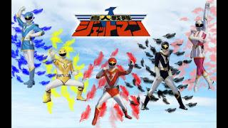 [SHARE]Chojin Sentai Jetman Full Episode [Batch]