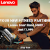 Lenovo Smart Band overview : yet another budget friendly fitness pal
