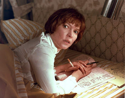 The Exorcist 1973 horror movie Ellen Burstyn