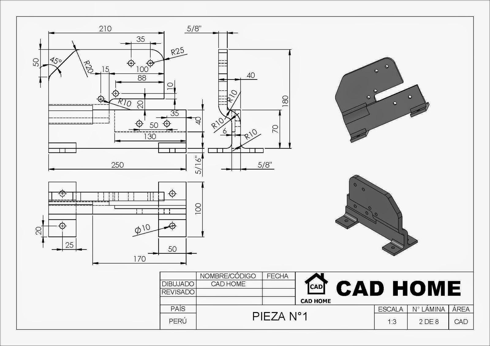 Manual De Autocad Mechanical