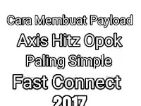 Cara Membuat Payload Axis Paling Simple Fast Connect Terbaru