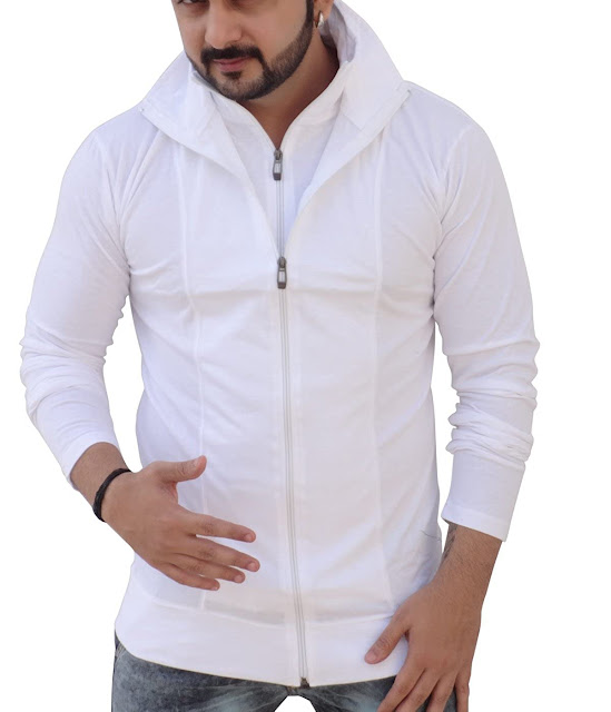 Full Sleeves T-Shirt