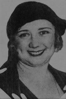 Edna Leedom 1934