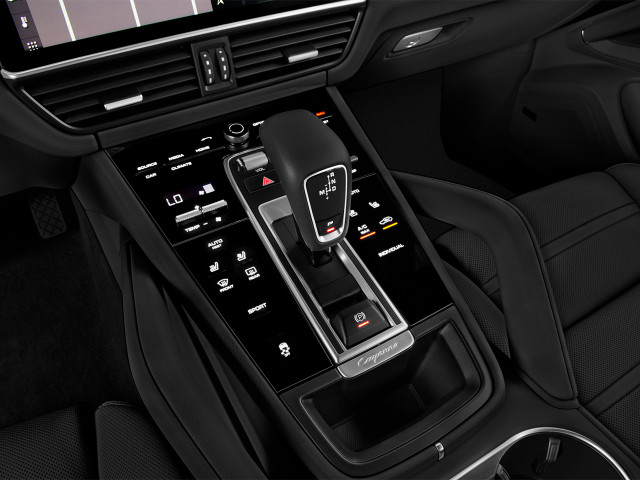 2021 Porsche Cayenne Review
