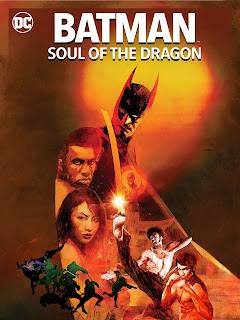 Batman: Soul of the Dragon[2021] [NTSC/DVDR- Custom HD] Ingles, Español Latino