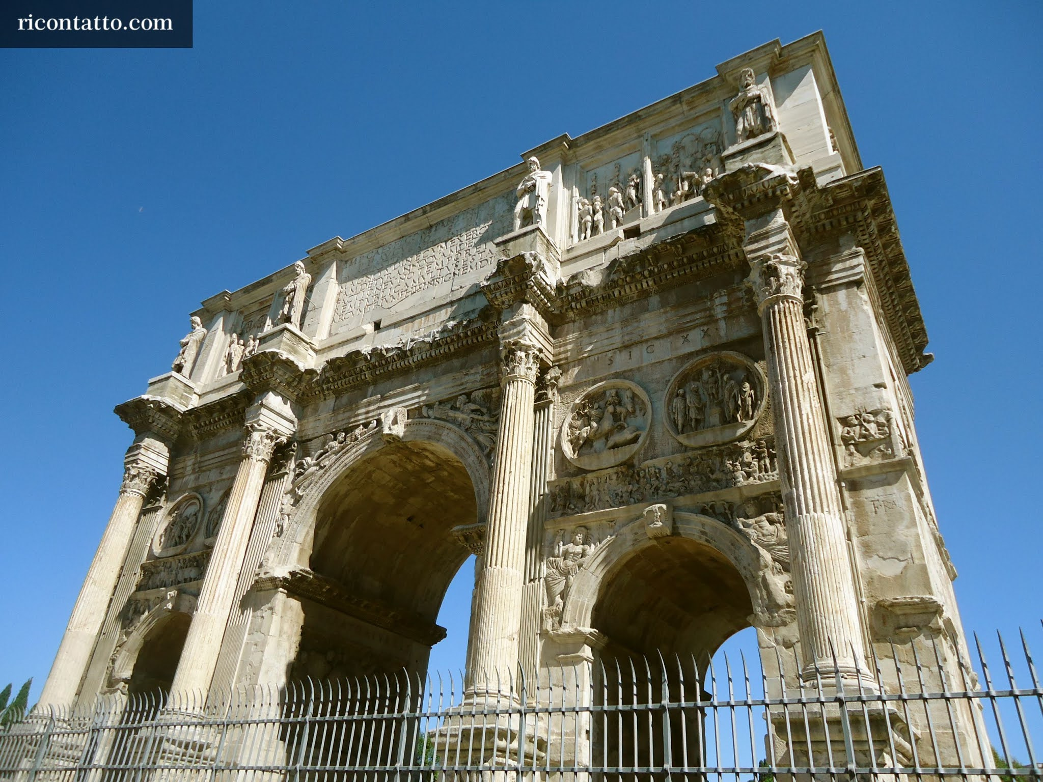 Roma, Lazio, Italy - Photo #10 by Ricontatto.com