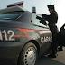 Bari. Seguiva le vittime a piedi a Poggiofranco e rubava loro il cellulare. Arrestato dai Carabinieri cittadino extracomunitario. [CRONACA DEI CC. ALL'INTERNO]